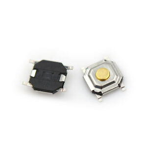 20x-4-4-1-5mm-Light-Touch-Switch-ON-OFF-Micro-Switch-Keys-Button-SMD-4pin-JD