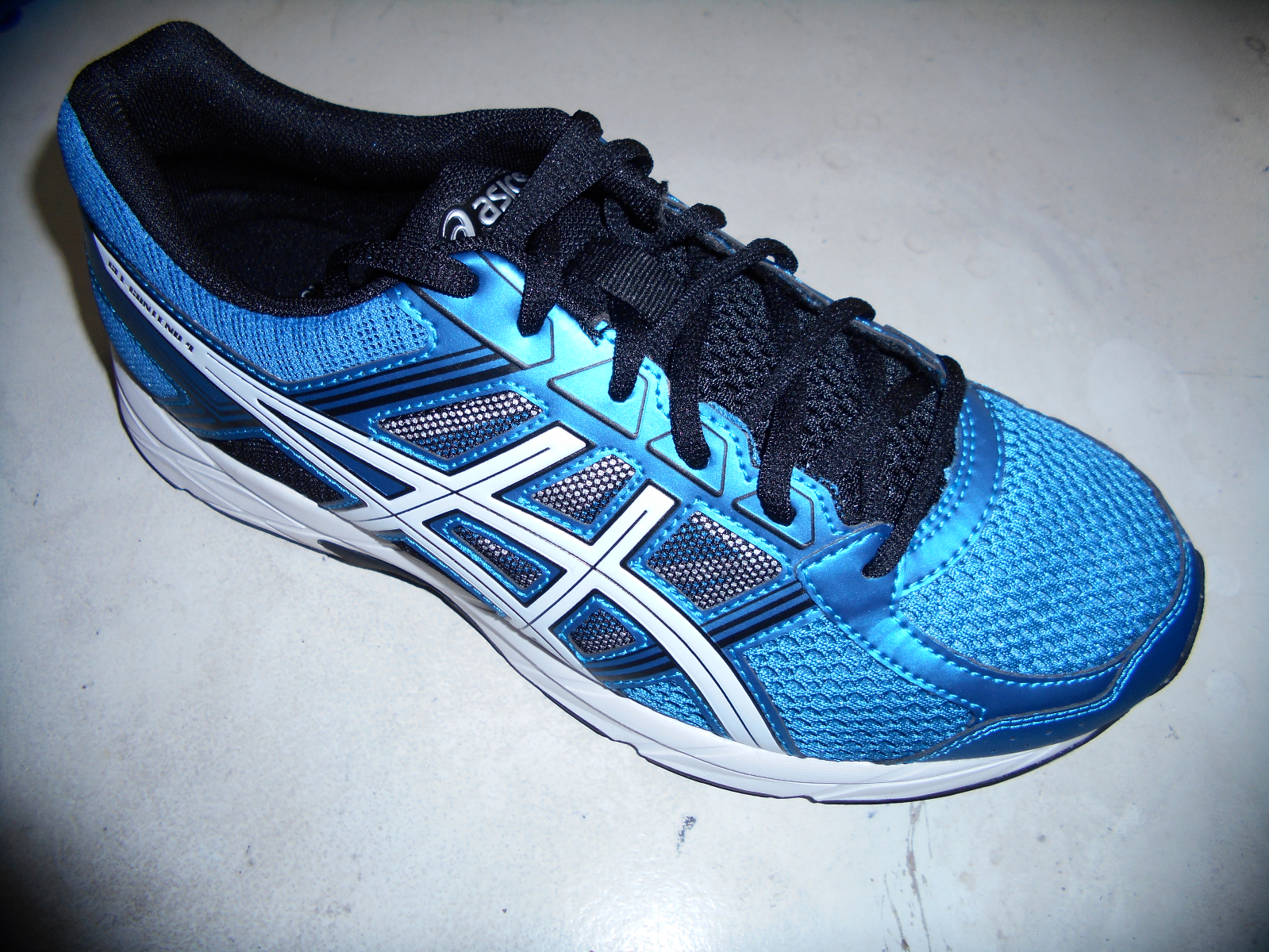 Sneakers hombre T715N running Asics GEL-CONTEND 4 T715N hombre 4901 ccb5d0