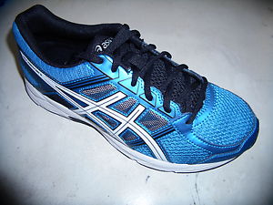 Sneakers uomo running Asics GEL CONTEND 4 T715N 4901