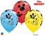 5-Licensed-Character-11-034-Helium-Air-Latex-Balloons-Children-039-s-Birthday-Party thumbnail 8