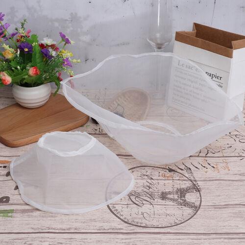 Nylon Filter Bag Fine Mesh Food Strainer For Wine Coffee Soybean Milk Juice Tea√