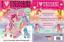 I-Love-Unicornios-Pegatina-Y-Libro-de-Actividades-Con-Press-Outs-Sobre-250 miniatura 3