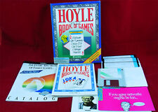 PC DOS: Hoyle Book of Games Vol. 1  - Sierra On-Line 1989