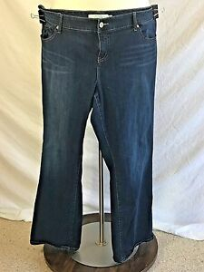 e7a7bd6d197 Image is loading TORRID-Plus-Size-20R-Relaxed-Boot-Cut-Jeans-