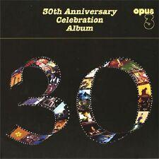 Opus 3 30th Anniversary Celebration Album - 2 Vinyl LP 180g