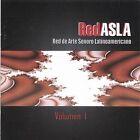 RedASLA, Vol. 1 (CD, RedASLA)