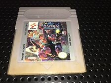Contra: The Alien Wars (Nintendo Game Boy)