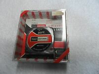 Craftsman Vintage Heavy Duty Locking Tape Measure, 16 Feet - Part 39215