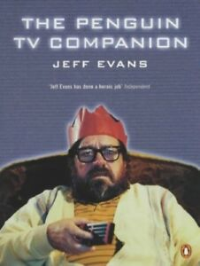 Very Good The Penguin TV Companion Penguin Reference Books Evans Jeff Book - Hereford, United Kingdom - Very Good The Penguin TV Companion Penguin Reference Books Evans Jeff Book - Hereford, United Kingdom