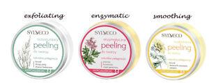 Sylveco-Facial-Exfoliante-calmante-Exfoliantes-o-cascara-enzimatica