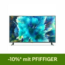 Xiaomi Smart TV 4S 55' LED-TV 4K UHD Fernseher Ultra HD Triple Tuner WIFI EEK A+
