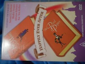HAPPILY-EVER-AFTER-KING-MIDAS-THE-PIED-PIPER-DVD