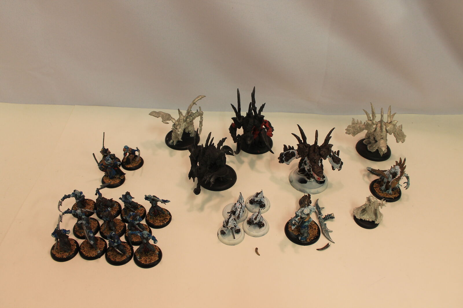 Hordes Legion of Everblight Lot - Oracles of Annihilation Theme Force (U-B4S5 18