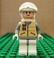 LEGO STAR WARS MINIFIGURE HOTH REBEL 4 – NEW