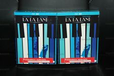 La La Land Blu-ray Digipack Special Fnac Edition [France]