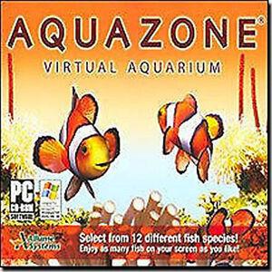 AQUAZONE-VIRTUAL-AQUARIUM-Turn-your-PC-into-a-Fish-Tank-BRAND-NEW