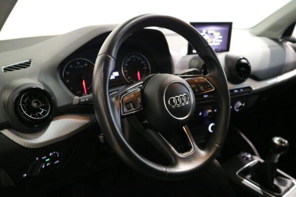 Audi Q2 1,0 TFSi 116 - billede 4