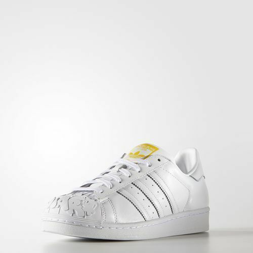 Adidas Originals Superstar Pharrell supershell reducción de precios beneficios estacionales de recortes de precios, beneficios precios de descuentos 5b0055
