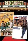 Love Hurts You Can T Hurry Love 0012236187509 DVD Region 1 P H