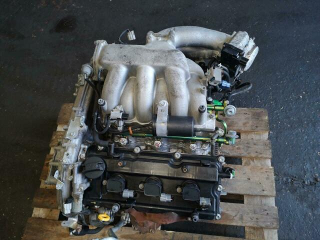 NISSAN MURANO Z50 3.5L V6 VQ35DE ENGINE 2002-2008
