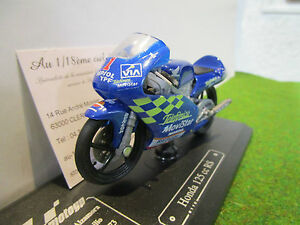 HONDA-125-CC-RS-1-MOVISTAR-ALZAMORA-1-18-MAJORETTE-55243-moto-miniature-collect