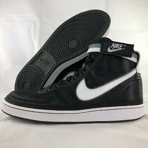 a6dd1a19827 Nike Vandal High Supreme Black White Cool Grey 318330-001 Men s 8 ...