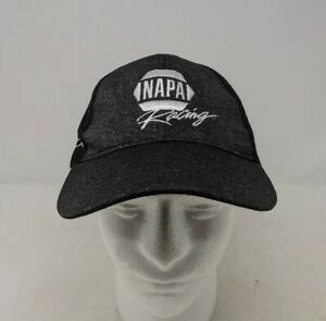 NAPA Know How Racing Hendrick Motorsports #9 Hat Cap Black white OS Adult