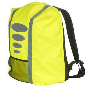 Proteccion-contra-la-lluvia-para-maleta-mochila-funda-protectora-reflector-un-lazo-con-bolsa