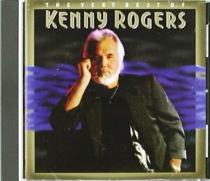 KENNY-ROGERS-THE-VERY-BEST-OF-CD-GREATEST-HITS