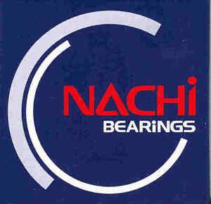 Nachi 626-2NSL Bearing