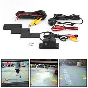 Sound-Alarm-Parking-Sensor-Radar-Voiture-Camera-de-Recul-3-in-1-System-Kit