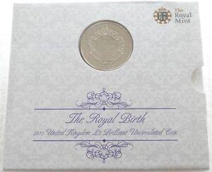 2015-British-Royal-Mint-Princess-Charlotte-Royal-Birth-5-Five-Pound-Coin-Pack