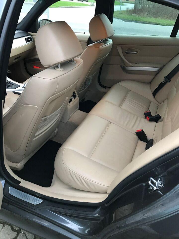 BMW 330i, 3,0 Touring Steptr., Benzin
