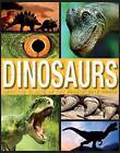 Family Reference Guide Dinosaurs by Parragon Book Service Ltd (Hardback, 2015)