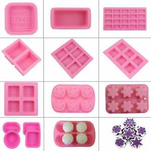 3D-Silicone-Ice-Cube-Candy-Chocolate-Cake-Cookie-Cupcake-Soap-Molds-Mould-Tools
