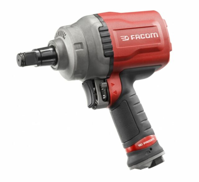 Facom 3 4 Anium Pneumatic Impact Wrench Max 2115nm Nk 3000f