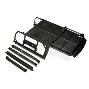 Details about Traxxas 8120 TRX-4 Sport Crawler Trail Truck Expedition Rack  & Mounting Hardware