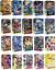 Pokemon-Card-Lot-Rare-034-Sun-amp-Moon-Series-034-Korean-Booster-Pack-Box-Select miniature 1