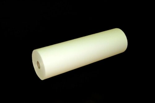 """50 micron Timesavers #P83130-03-006 Coolant filter paper roll 28/"""" x 250 yds"""