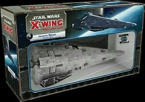 Star-Wars-X-Wing-Imperial-Raider-New-Games-Table-Top-Game