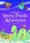 Usborne Young Puzzle Adventures by Karen Dolby (Paperback, 2004)