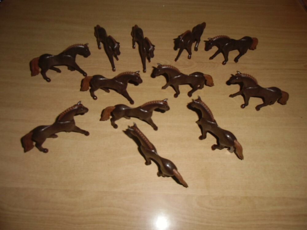 Playmobil Caballos Modernos, Especiales, Playmobil Chevaux, Playmobil Horses