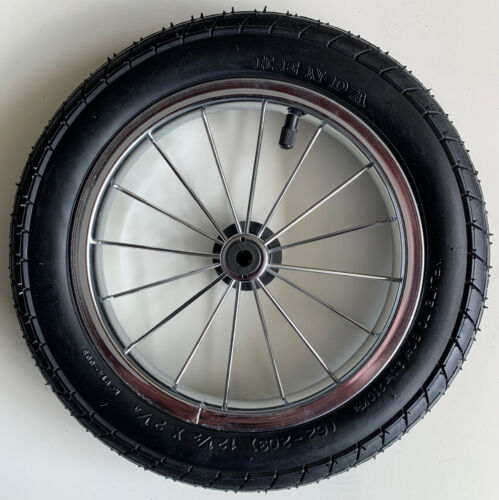 "NEW Puschair Pram Whells Roan Marita tire sizes 12/"" or 14/"""