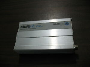 MULTI TECH SYSTEMS MA100-1M MA1001M NEW IN BOX