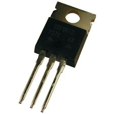 5 IRF9610 Vishay Siliconix MOSFET Transistor 200V 1,8A 20W 3,0R TO220 850318