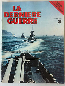 La Derniere Guerre N°8; La Disgrace De Litvinov Qjpjrxcs-08000445-551743742