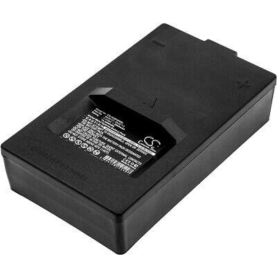 Batteria 2000mAh 7.2V Ni-Mh per Combi Drive 4000 Olsberg DOH116A