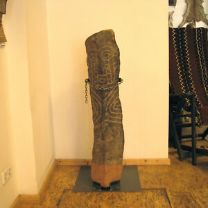 95111-Afrikanische-Stein-Figur-Nigeria-Afrika-KUNST