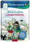 Lustiges Bullerbü von Astrid Lindgren (2015, Gebundene Ausgabe)