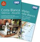 DuMont direkt Reiseführer Costa Blanca von Manuel García Blázquez (2015, Taschenbuch)